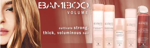 Elite Hair carries Bamboo Products