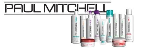 Elite Hair carries Paul Mitchell Products